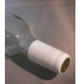White PVC Shrinks 30/Bag