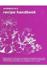Winemakers Recipe Handbook