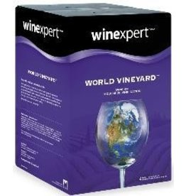 WV California Zin / Shiraz World Vineyard