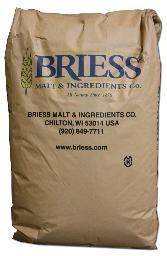 Briess Flaked Barley 25 lb Bag of Grain