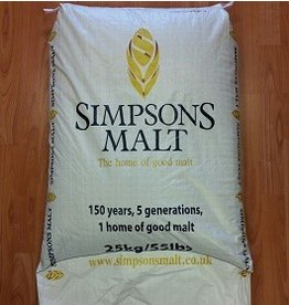 Simpsons Simpsons Golden Promise 55lb
