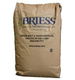 Briess Briess Organic 2-Row Brewers Malt 50 Lb