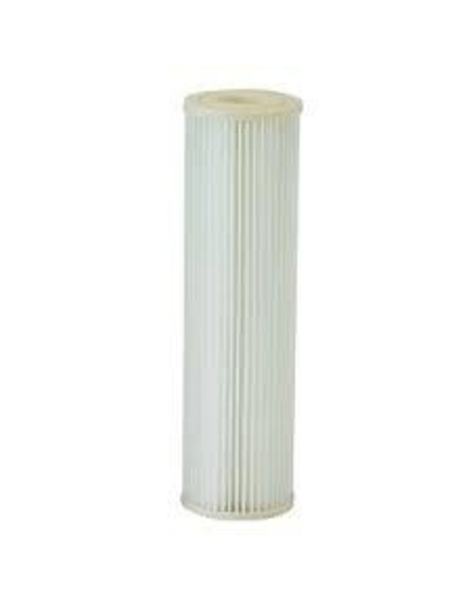 10'' Pleated Sediment Filter