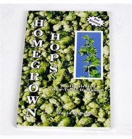 Book, Home-Grown Hops - Beach