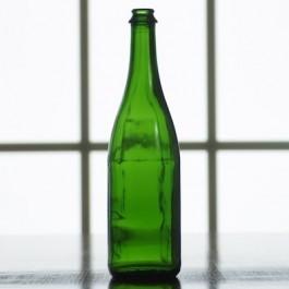 750 ML Emerald Green Champagne, case of 12