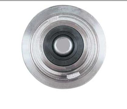 Foxx Equipment Valve, S/s Clean Can (d) Amer