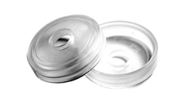 24mm Dripper Fitment Orifice Reducer