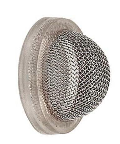 3/4'' Hop Filter Pin Firking Cask