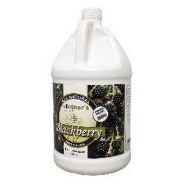 Vintner's Best Blackberry Fruit Wine Base 128oz (1 Gallon)