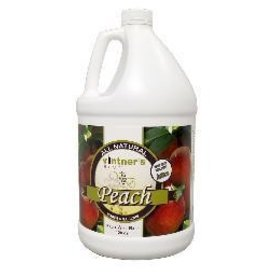 Vintner's Best Peach Fruit Wine Base 128oz (1 Gallon)