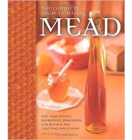 Complete Guide to Making Mead, The