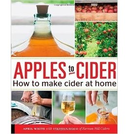 Apples to Cider: How to Make Cider at Home