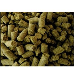 Hop Pellets, Import, Australian Summer - 1 LB / 453.59g Package