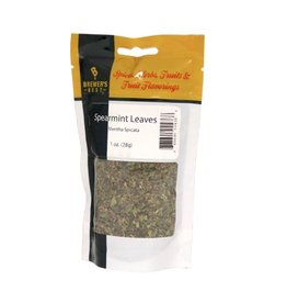 Spearmint Leaves 1 oz