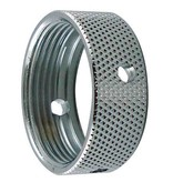 Coupling Nut Collar, Faucet (Chrome) ABECO