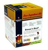BB Porter One Gallon Ingredient Kit