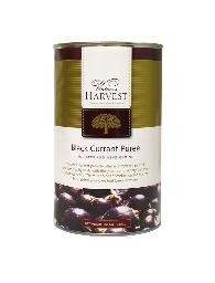 Black Currant Puree Vintner's Harvest