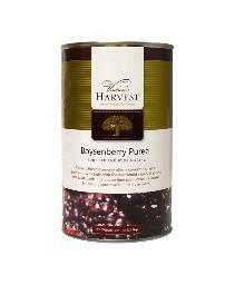 Boysenberry Puree Vintner's Harvest