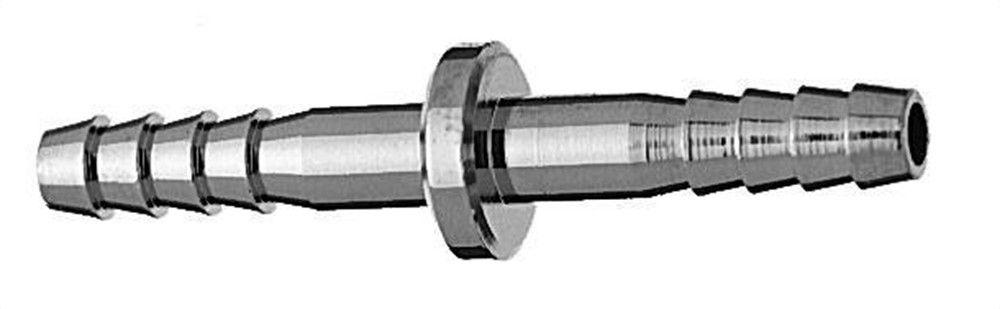 Foxx Equipment Hose Barb Splicer 1/4''