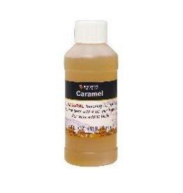 XYZ Natural Caramel Flavor Extract