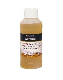 Natural Caramel Flavor Extract
