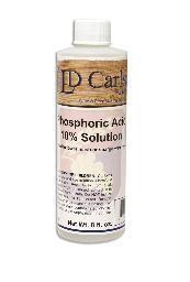 Phosphoric Acid 10% Solution 8 oz. Bottle