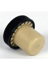 T Cork, Synthetic Stopper. 19.5mm - Spirit Bottle Single