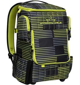 Dynamic Discs Ranger Bag - Stoke Chartreuse