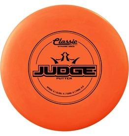 Dynamic Discs Classic Blend - Judge
