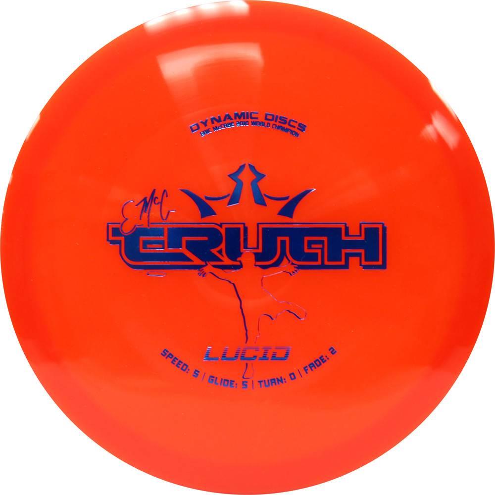 Dynamic Discs Lucid - EMac Truth