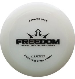 Dynamic Discs Lucid - Freedom