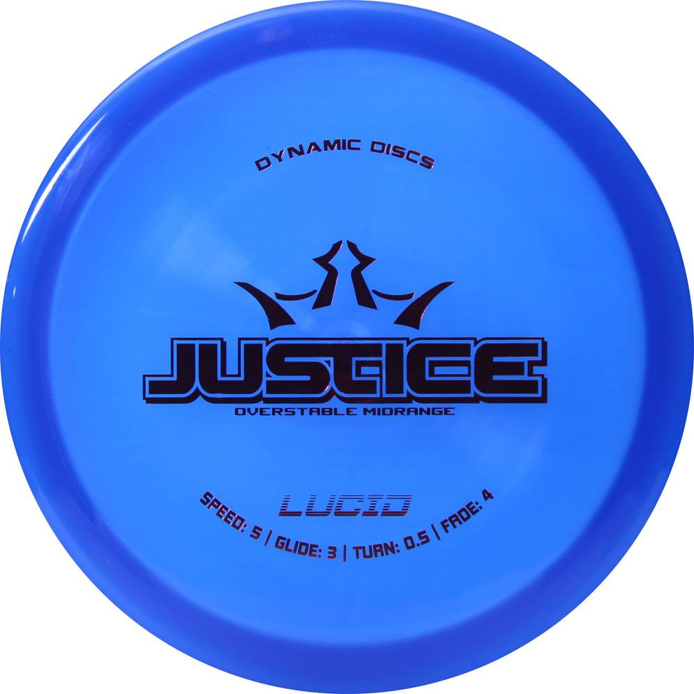 Dynamic Discs Lucid - Justice