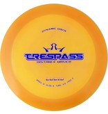 Dynamic Discs Lucid - Trespass