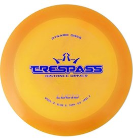Dynamic Discs Lucid - Trespass