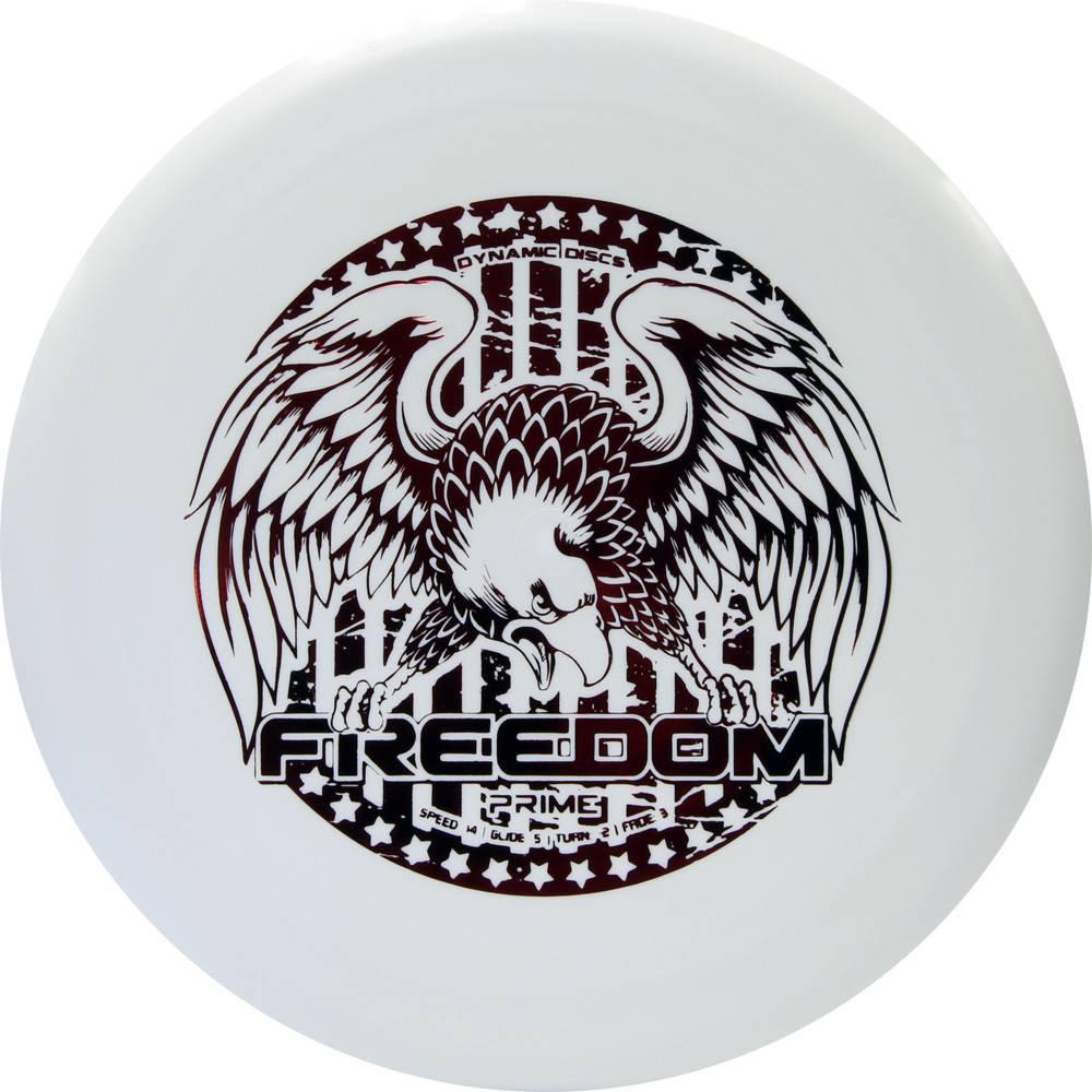 Dynamic Discs Prime - Freedom