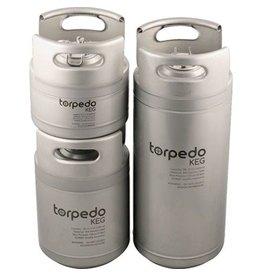 Torpedo Keg 2.5 Gallon