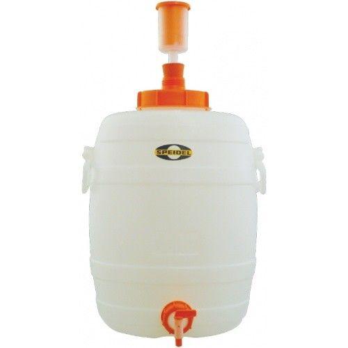 Speidel Plastic Fermenter 30L 7.9 Gallon