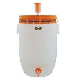 Speidel Plastic Fermenter 60L 15.9 Gallon