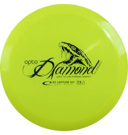 Latitude 64 Opto - Diamond