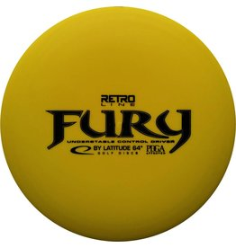 Latitude 64 Retro - Fury