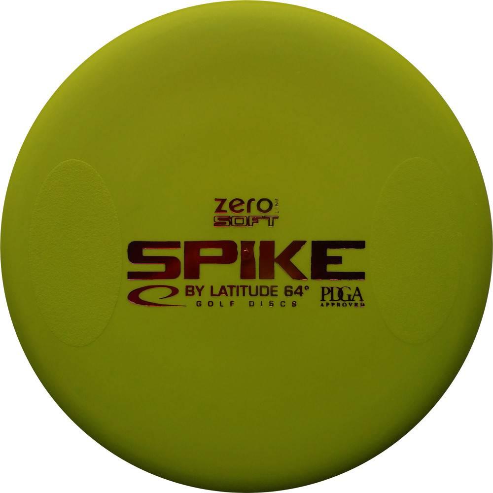 Latitude 64 Zero - Soft Spike