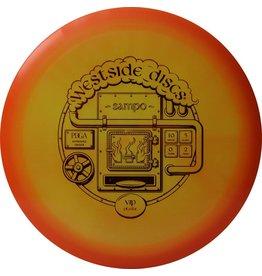 Westside Discs VIP - Sampo