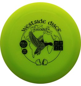 Westside Discs VIP - World