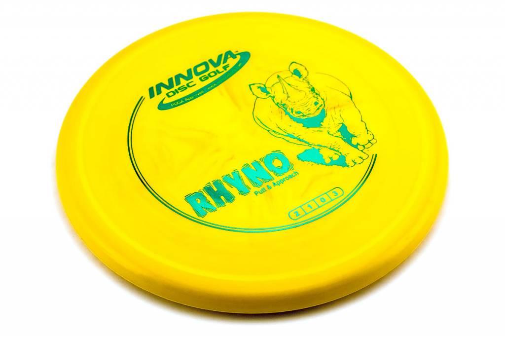 Innova DX - Rhyno Putt & Approach