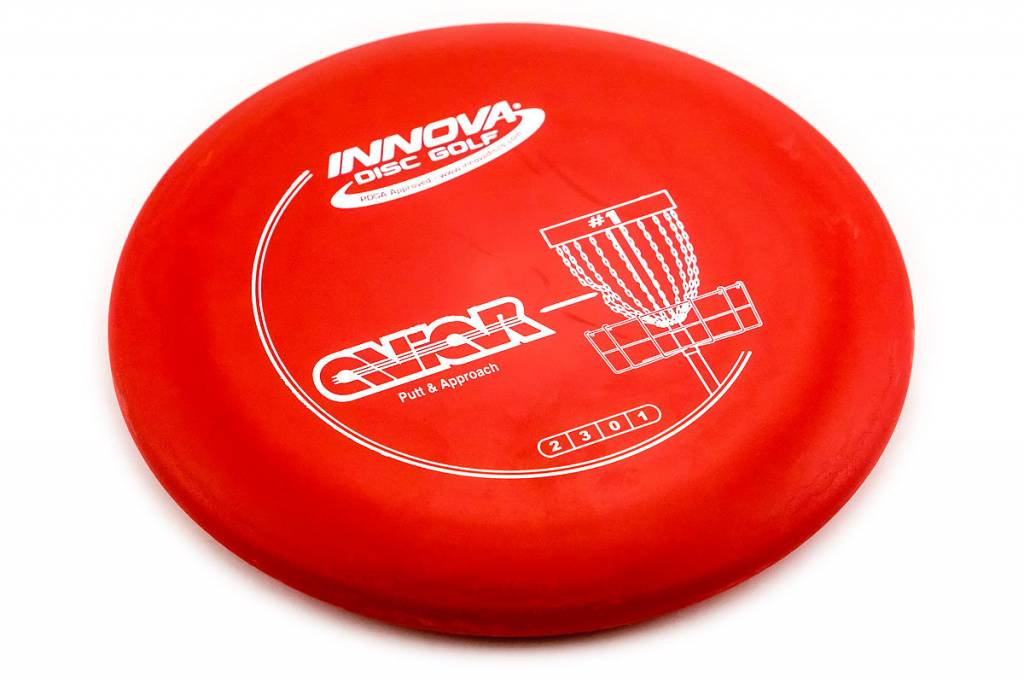 Innova DX - Aviar Putt & Approach