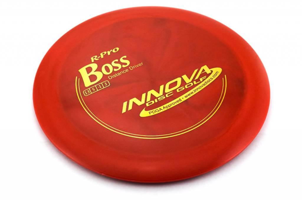 Innova R-Pro - Boss Distance Driver