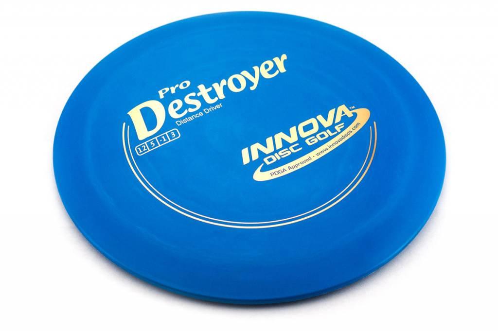 Innova Pro - Destroyer Distance Driver