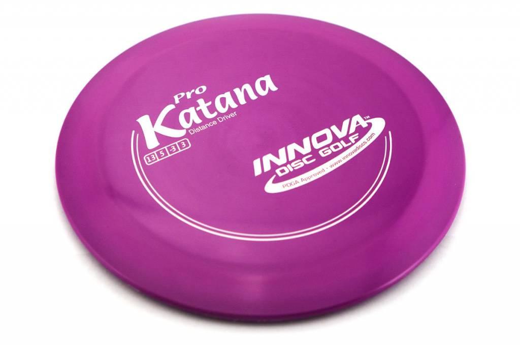 Innova Pro - Katana Distance Driver