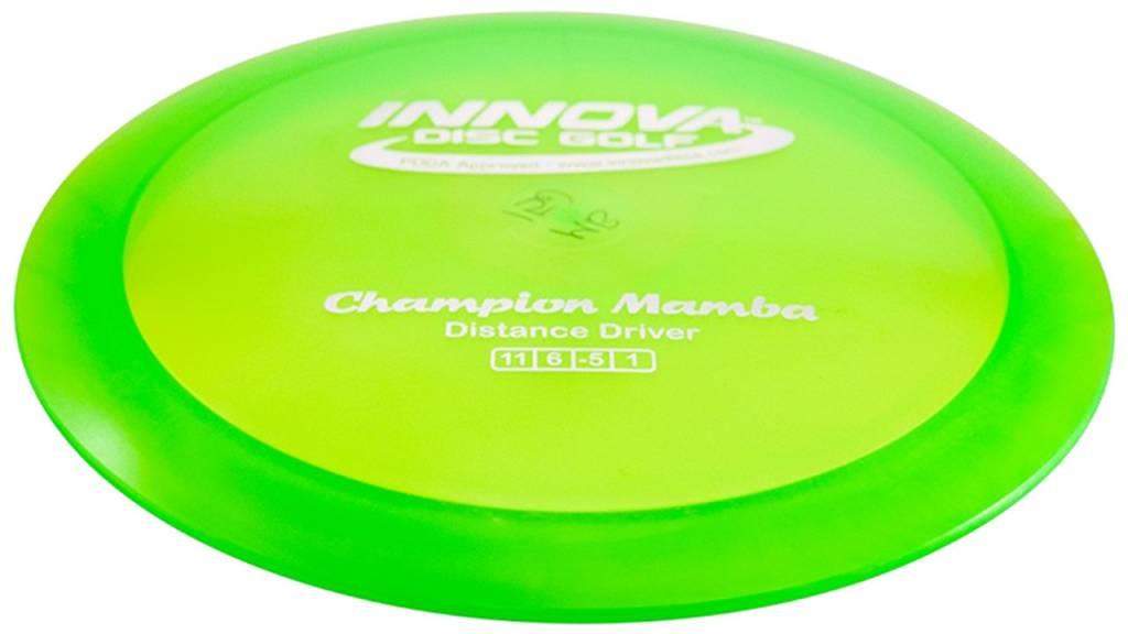 Innova Champion - Mamba Distance Driver