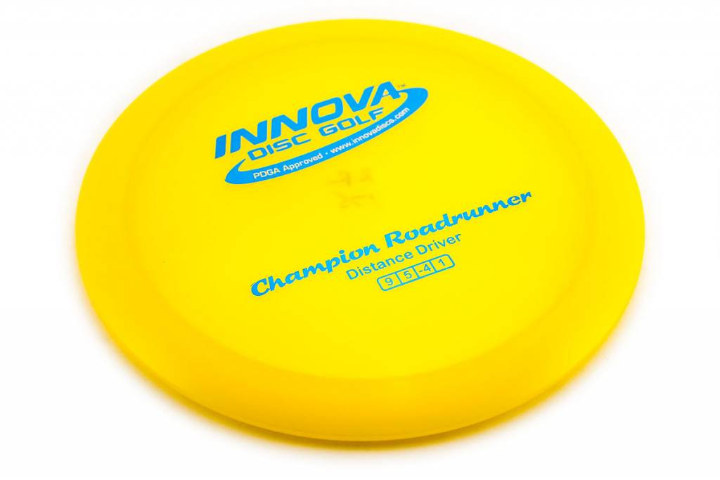 Innova Champion - Roadrunner Distance Driver